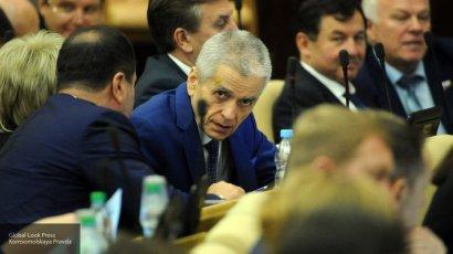 «Обременительный довесок»: Онищенко прокомментировал слова Тиллерсона об Украине