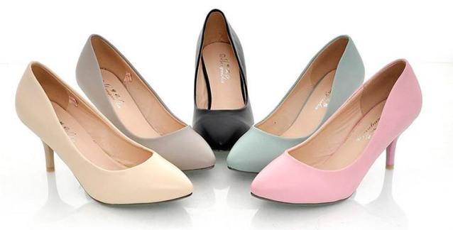 Как выбрать самые лучшие туфли? Дельные советы дамам элегантного возраста