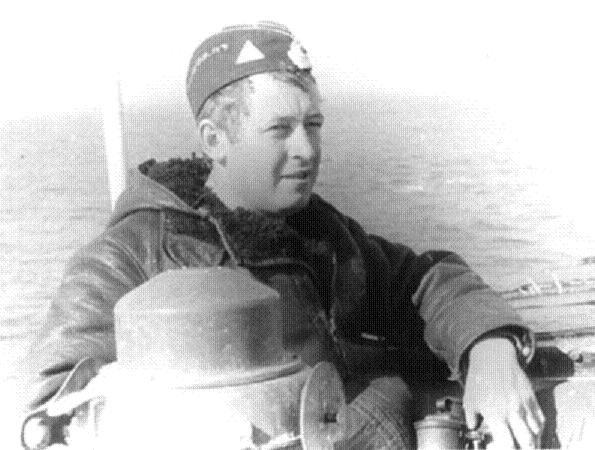 Подвиг экипажа атомной подводной лодки АПЛ К-429 авария, апл, подвиг
