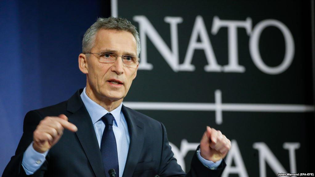 План Столтенберга: в Великобритании создают кибервойско для атаки на Россию