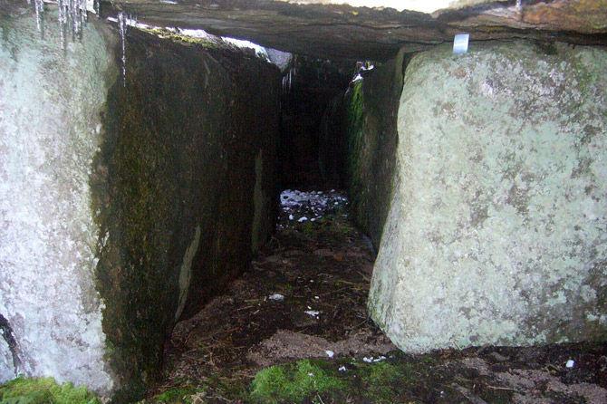 Сибирский Стоунхендж. В кузбасской тайге найден древний город