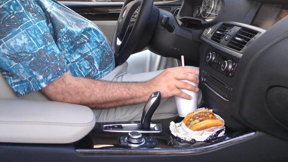 Что раздражает в современных авто?