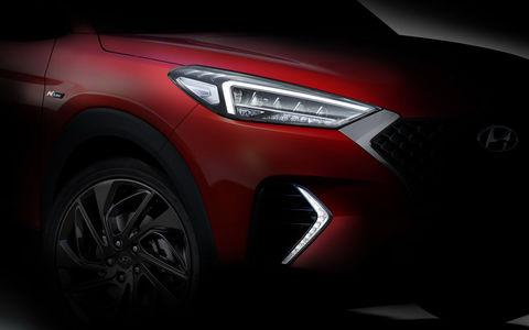 Hyundai анонсировала особую …