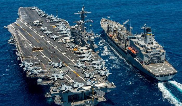 Россия и Китай «обесценили» мощнейшее оружие Америки