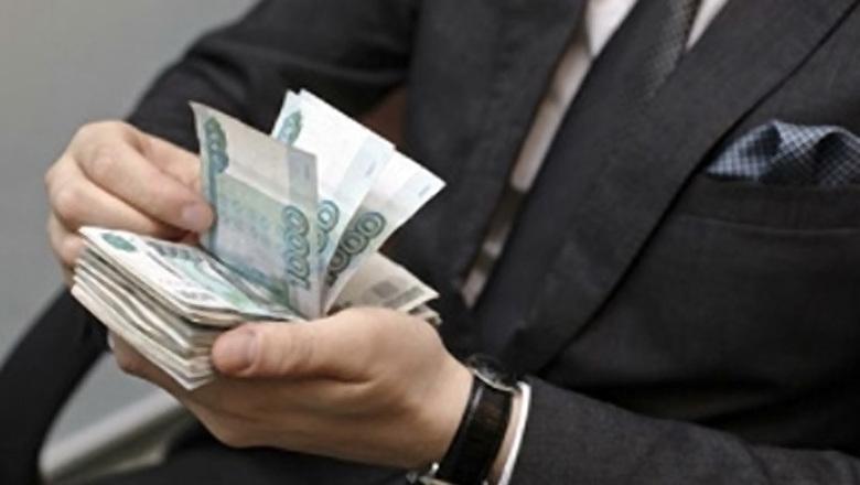 Cчетная палата предложила уволить каждого третьего чиновника