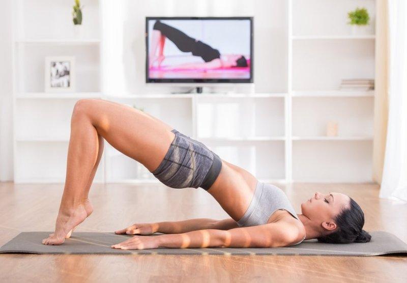 3 упражнения, которые СЛЕДУЕТ ДЕЛАТЬ ежедневно