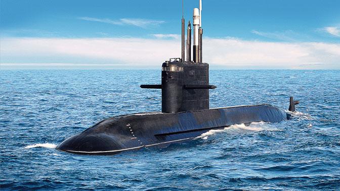 Подводный истребитель: как будет искать и уничтожать врага новейшая подлодка «Лада»