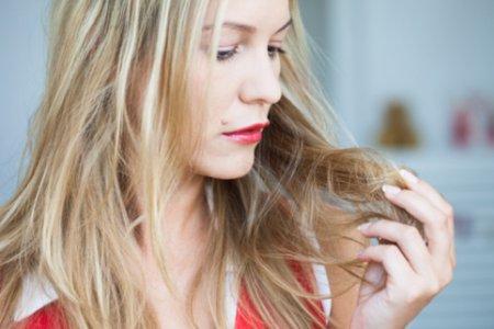 7 советов как остановить выпадение волос
