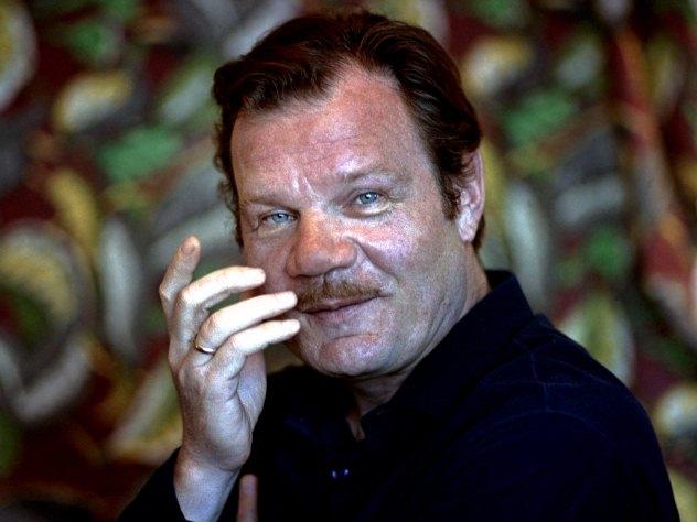 «Я не узнаю вас в гриме»: 5 лучших ролей Михаила Пуговкина