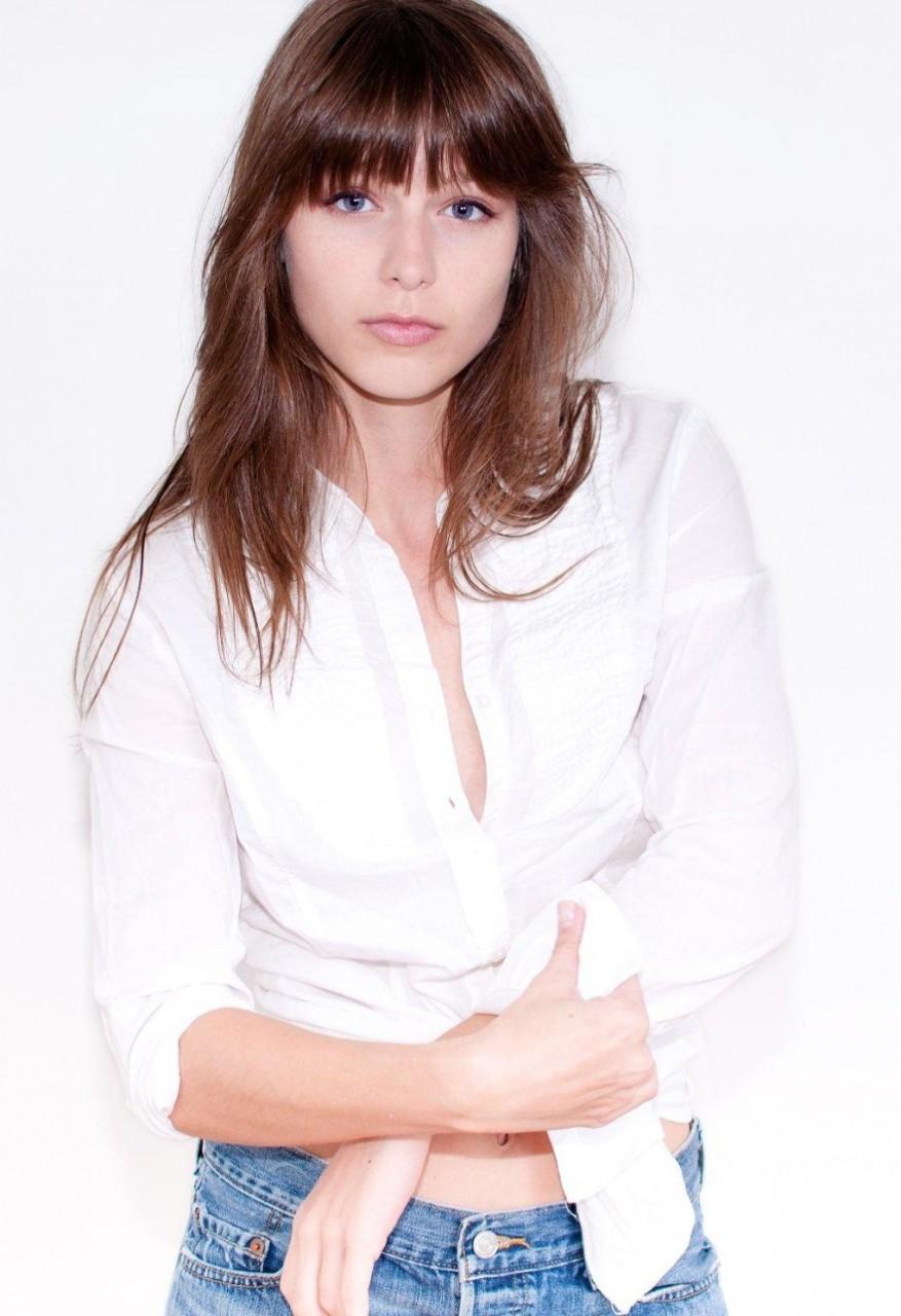 Сексуальная и талантливая Мелисса Бенуа