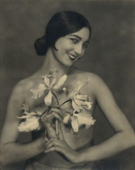 Розa Роланда Коваррубиас