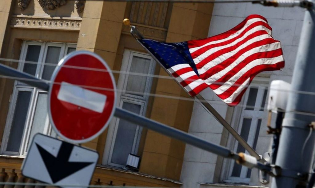 Столетняя экономическая война против России?