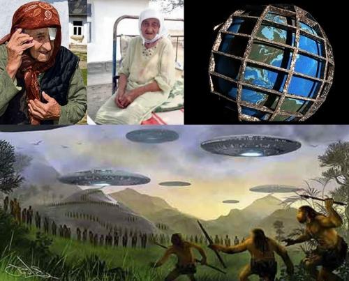 Самый старый человек на Земле: жизнь - это наказание!