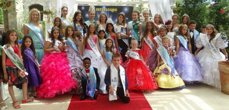 Маленькая мисс: нужны ли детям конкурсы красоты