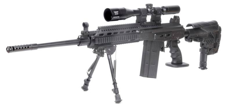 Снайперы Донбасса