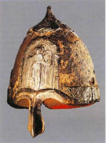 Ремёсла в древней Руси