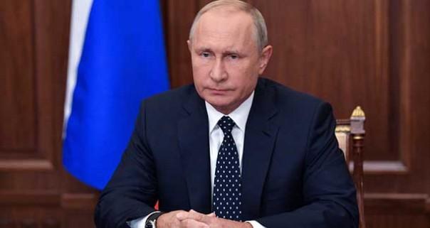 Украинский блогер: Выступление Путина насчет пенсионной реформы — то-то сейчас: «хочу кружевные трусики…» — начнется