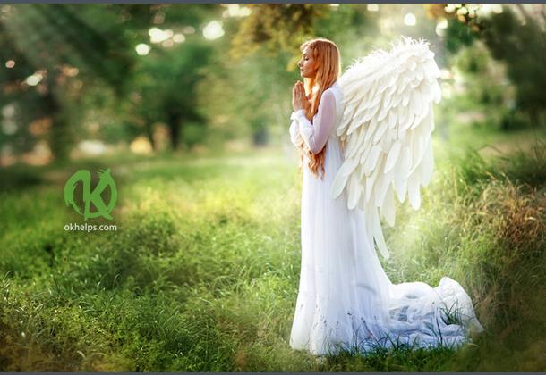 Как правильно призвать Ангела-хранителя и попросить у него помощи