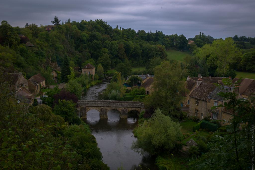 Нормандия выходного дня