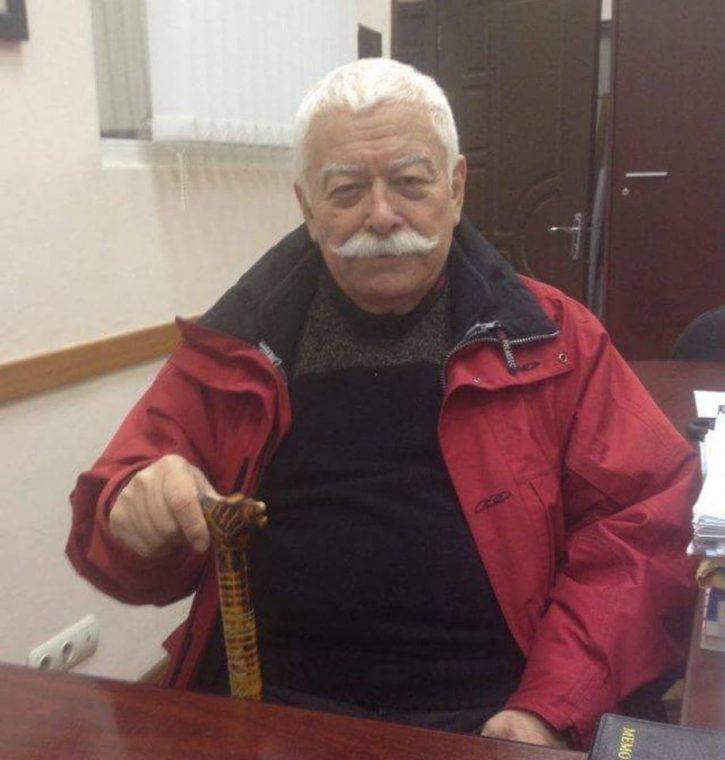 СМИ сообщили подробности задержания 83-летнего «российского шпиона» в Харькове