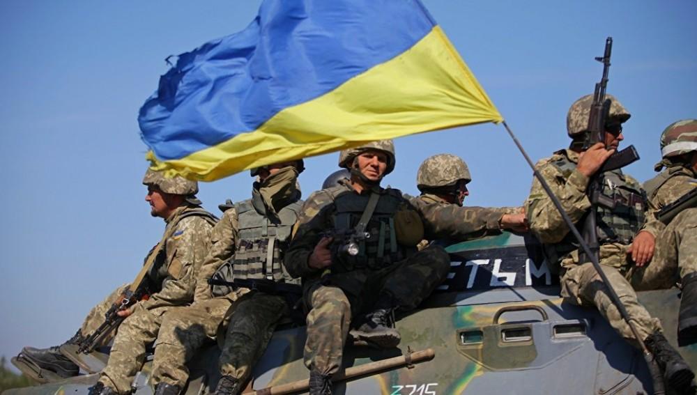 Донбасс: пьяный ВСУшник убил своего товарища и изувечил еще двоих
