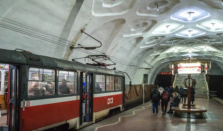 Как умирает лучший трамвай СССР