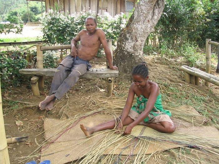 Мадагаскар: от запретов на кровосмешение до абсолютной свободы.
