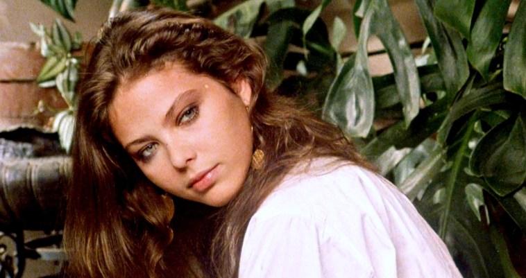 Орнелла Мути: стиль одной из самых красивых актрис Италии