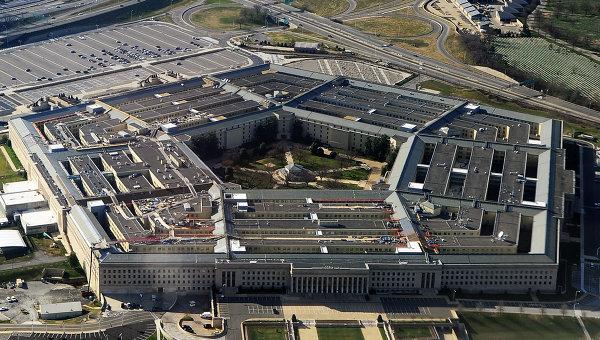 Пентагон поддержал идею Трам…