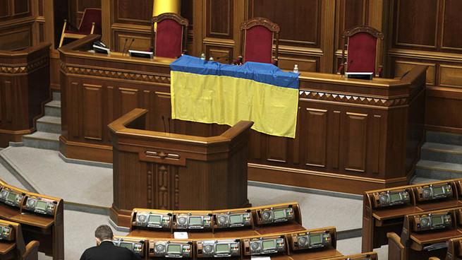 Украинская рулетка: почему в Киеве массово увольняются высокопоставленные чиновники