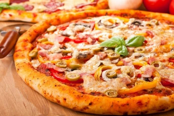 Пицца на сковороде. Рецепты