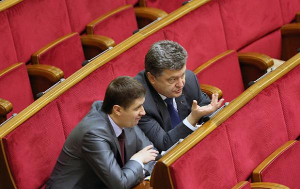 Киев ответил на требование Amnesty International освободить задержанных 9 мая