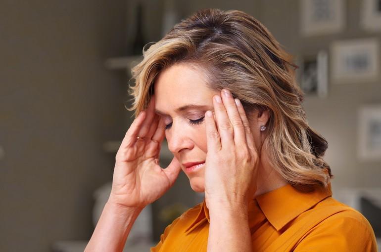 Симптомы аневризмы головного мозга. Можно умереть за два дня.