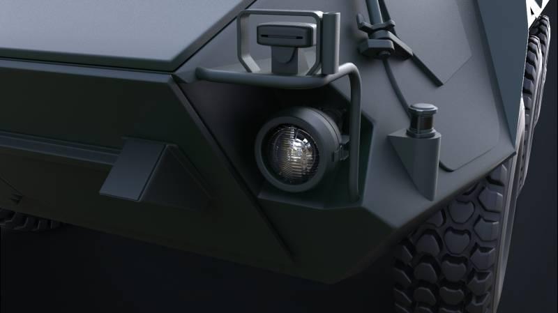 Defence Blog: лучшие бронетранспортеры 2017 года