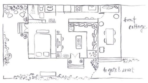 Эта пара живет в гараже 1924 года постройки. Когда они открыли дверь, я обомлел...