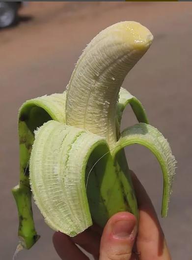 Один килограмм в одни руки: как продавали бананы в СССР