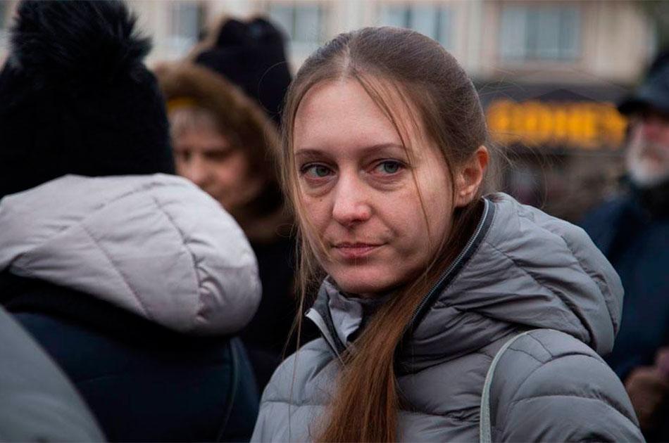 Светлана Прокопьева не хочет в тюрьму
