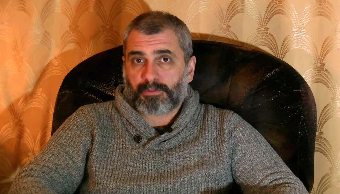 Голос харьковского Антимайдана: у солдат не бывает паспортов