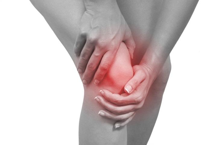 Способы лечения боли в колен…