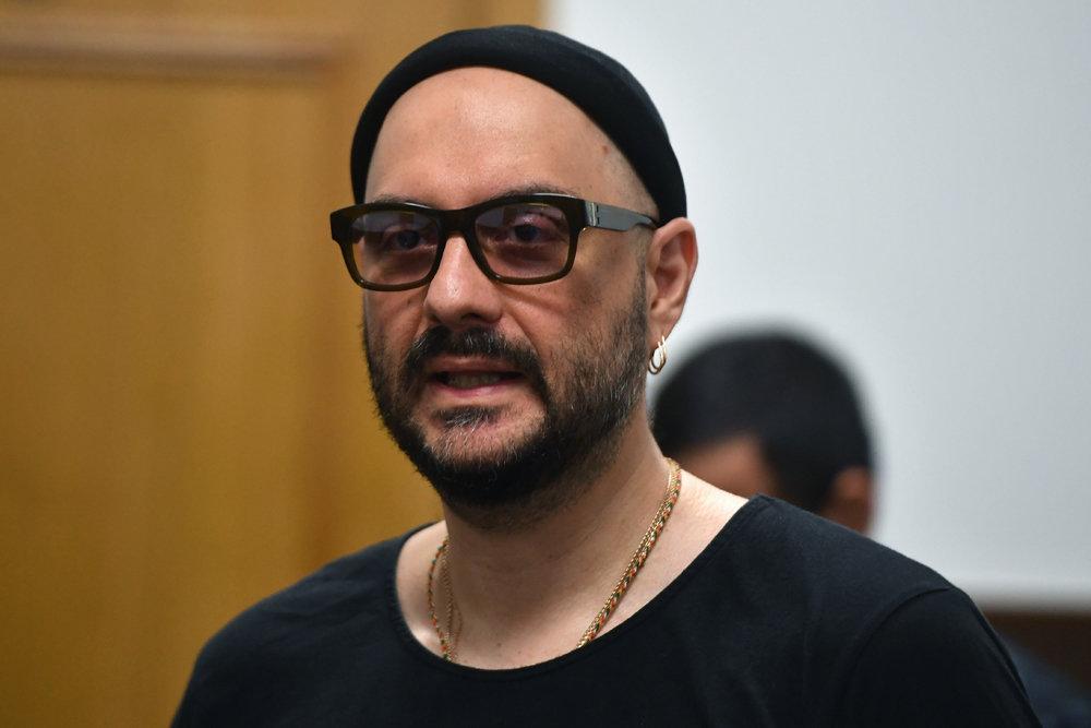 Суд оставил Серебренникова под домашним арестом