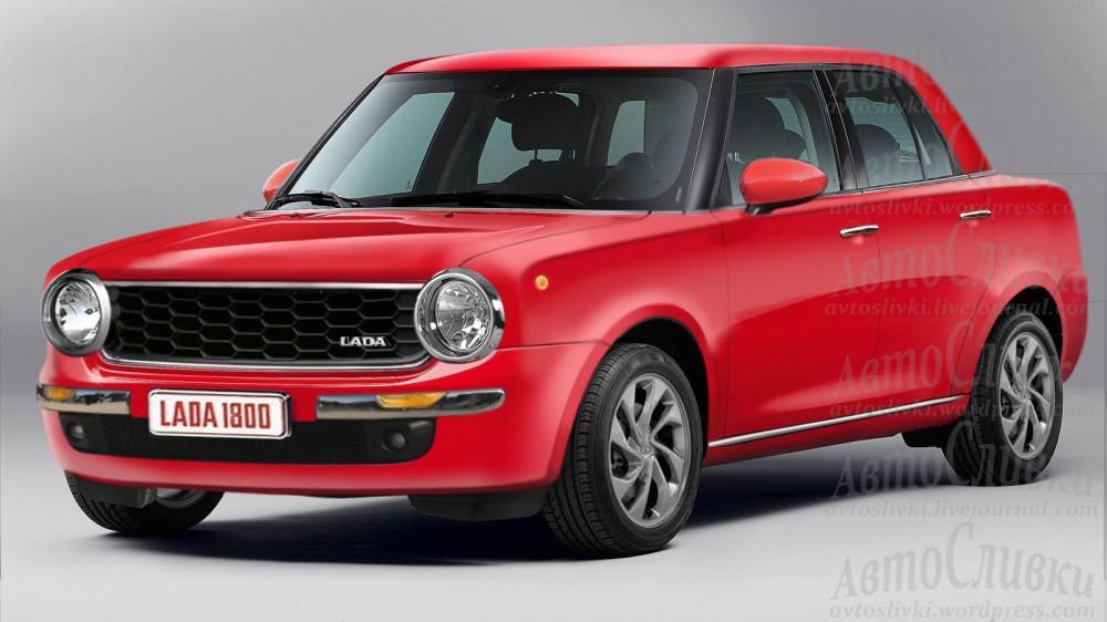 АвтоВАЗ планирует выпустить второе поколение «Копейки»