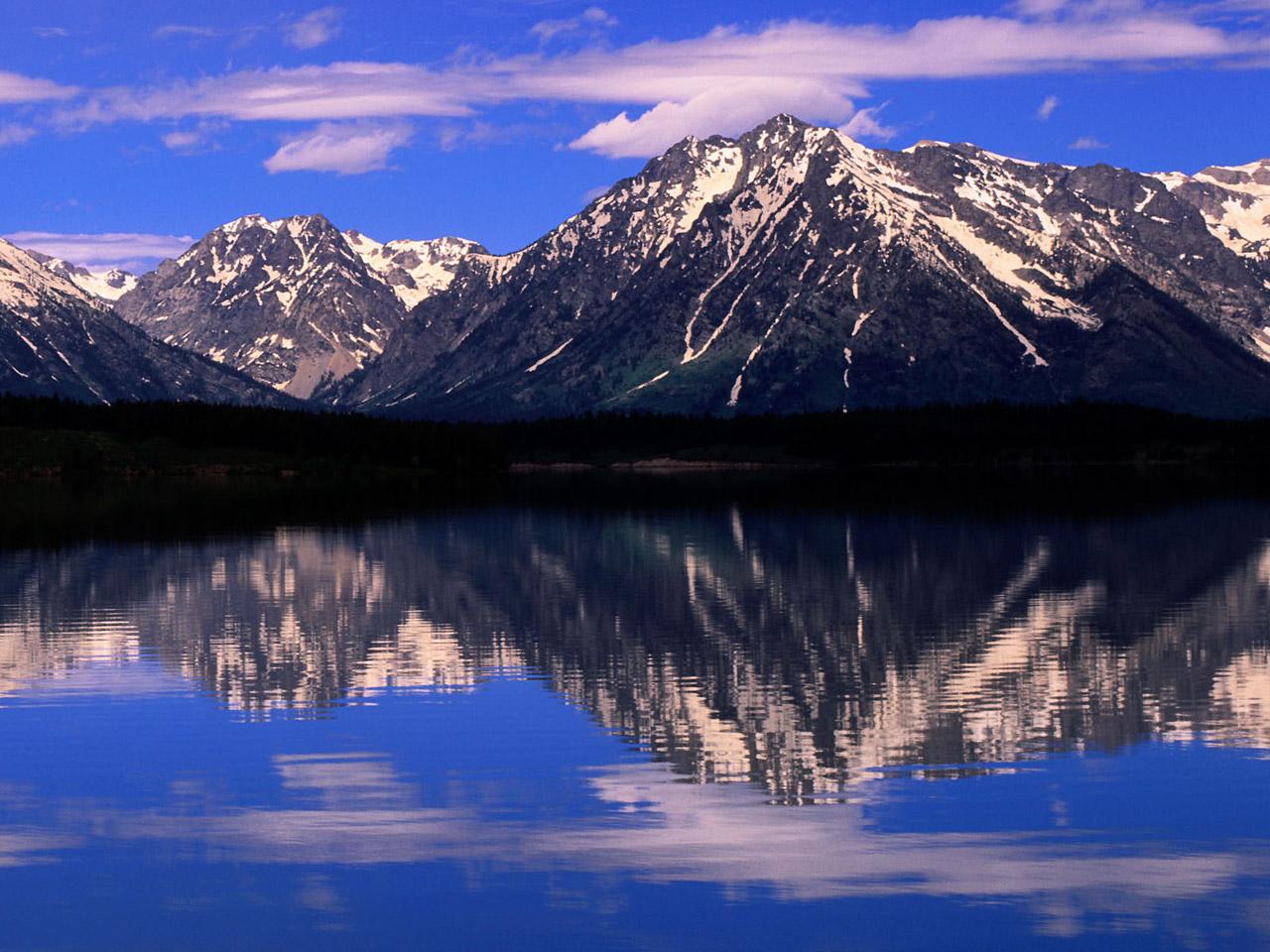 Лучше гор могут быть только горы