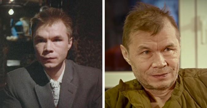 Александр Баширов, 61 год «Игла» (1988) — «МухАморы» (2016)