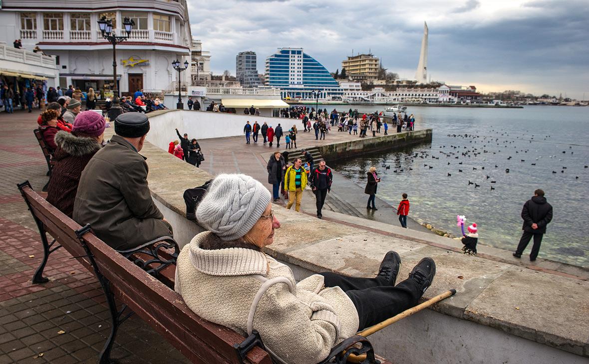 Счетная палата обнаружила неэффективное использование бюджетных денег в Крыму
