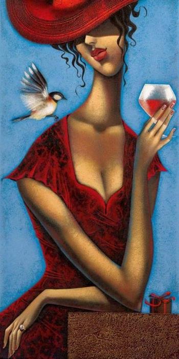 Ira Tsantekidou by Catherine La Rose (99) (350x700, 203Kb)