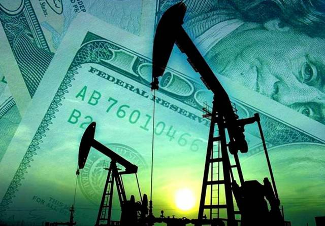 Золотой баррель: США хотят о…