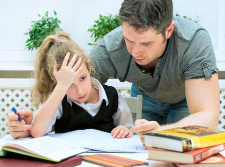 Опыт семейного образования