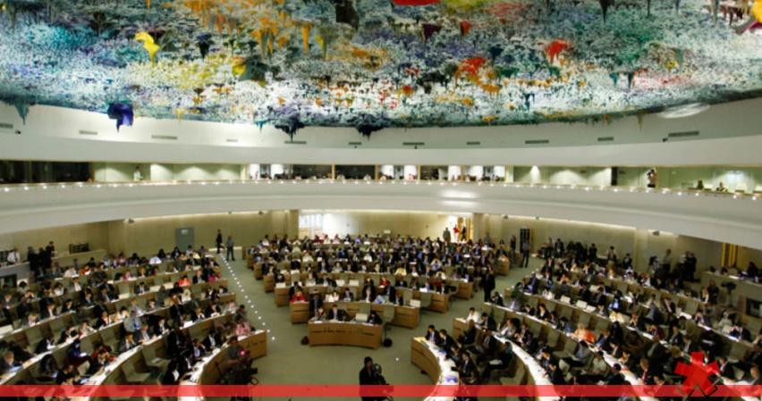 Россия тоже расскажет ООН об ущемлении прав крымских татар