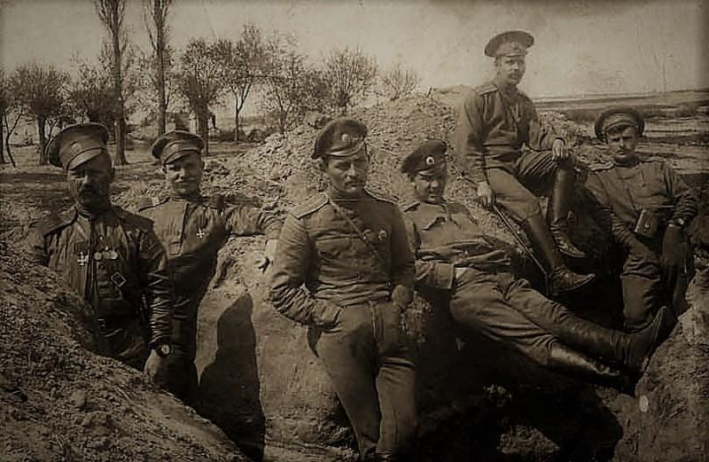 Последний бросок на запад. Алексей Алексеевич Брусилов, история, первая мировая война