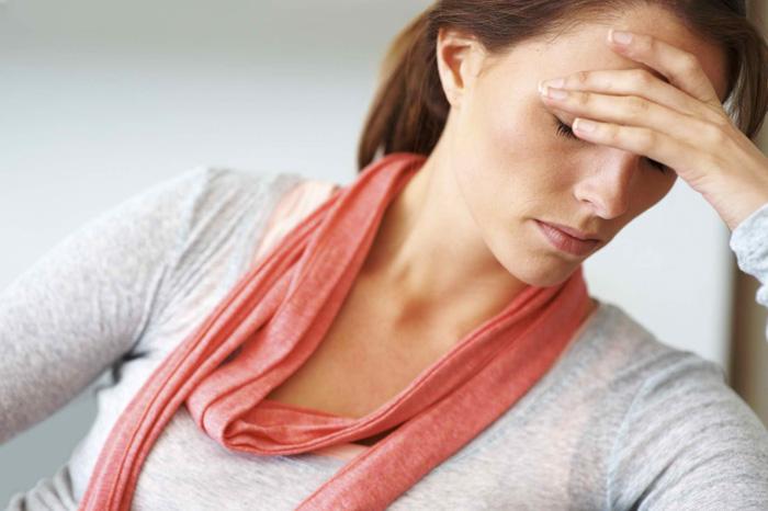 Народные средства для восстановления гормонального фона